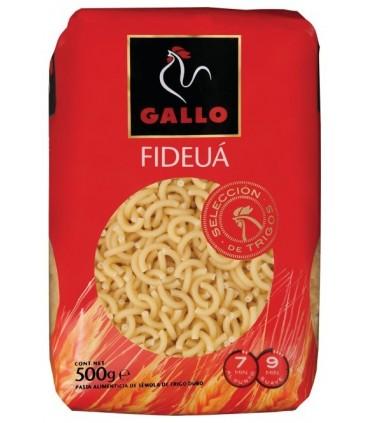 Fideo Vermicelli Fideua